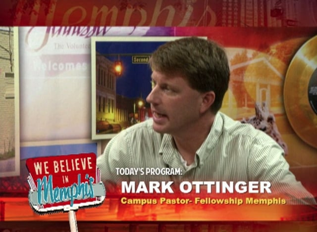 DCS Foster Care: Mark Ottinger