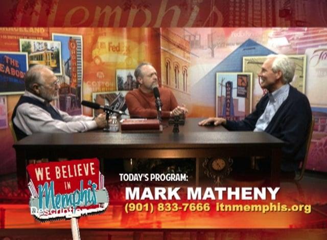 ITn: Jordan Moore and Mark Matheny