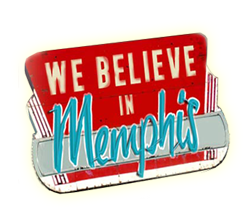 We Believe in Memphis