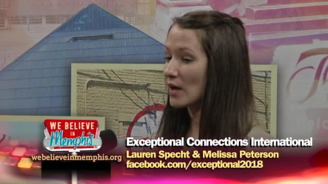 Exceptional Connections International