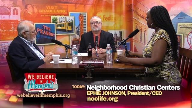 Ephie Johnson: Neighborhood Christian Centers
